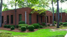 Warner Robins Office