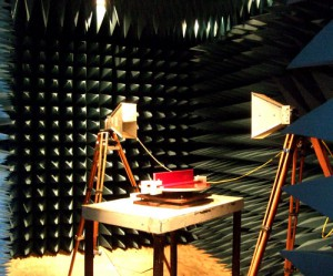 Radio Frequency Testing